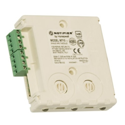 Notifier monitor module M710